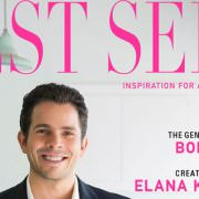 best self magazine cover