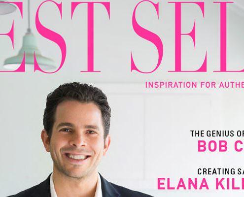 best self magazine cover