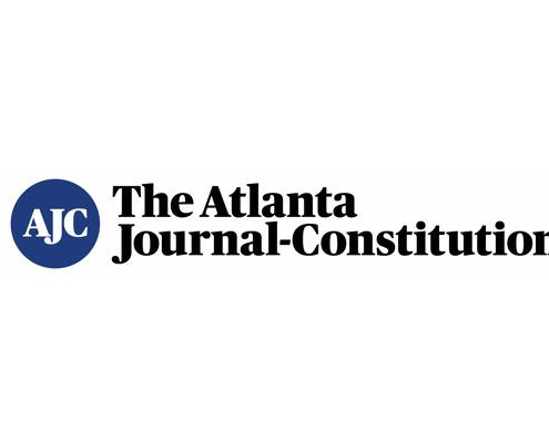 atlanta journal constitution logo