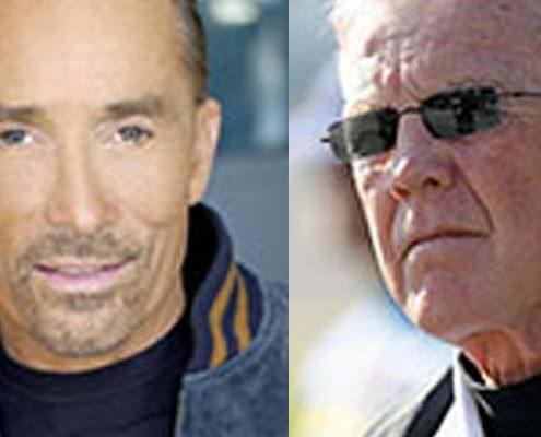 joe gibbs lee greenwood