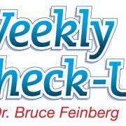 weekly checkup