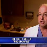 Dr. Scott Miller on Prostaware