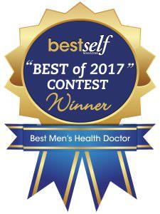 Best Self Best of 2017 Winner Ribbon